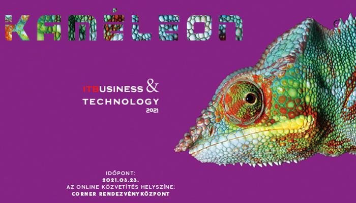 Kameleon ITBusiness 2021