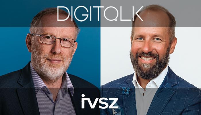 IVSZ DIGITALK Podcast: Beck/Vinnai – elnöki ügyek és generációk