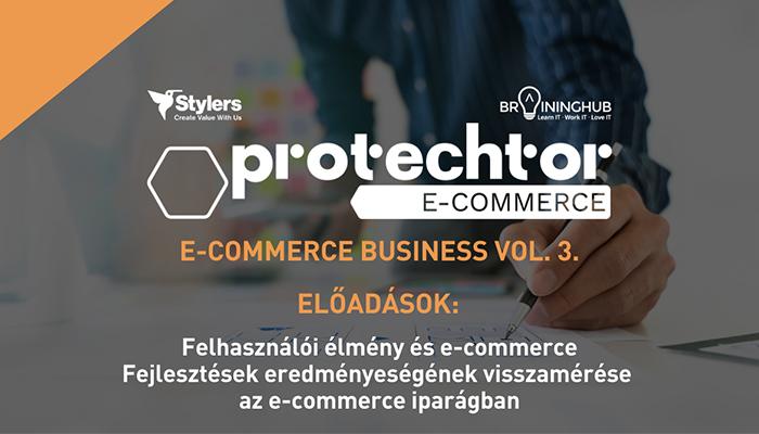E-commerce Business vol3 2021