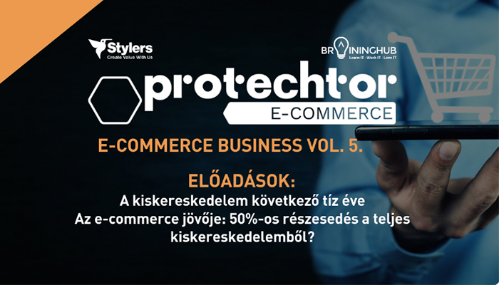 E-commerce Business vol5 2021
