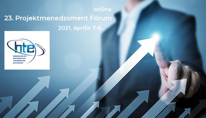 Projektmenedzsment Fórum 2021