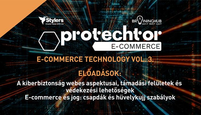Protechtor E-commerce vol3 2021