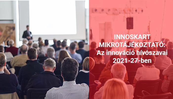 Innoskart Mikrotájékoztató 2021