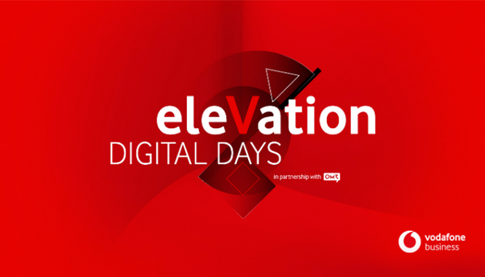 Vodafone Elevation Days 2021