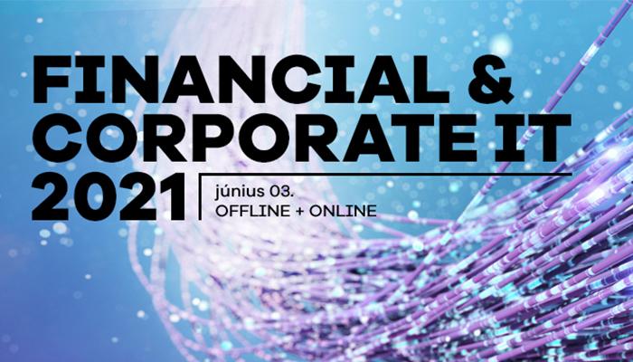 Financial & Corporate IT 2021