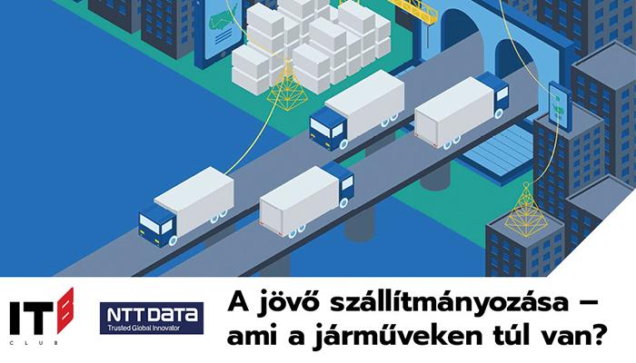 ITB - A jövő szállítmányozása 2021