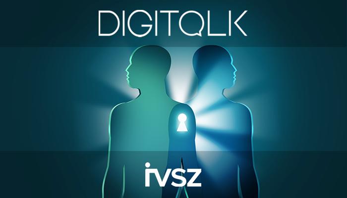 IVSZ DIGITALK Podcast: Digitális reinkarnáció – élünk-halunk érte!