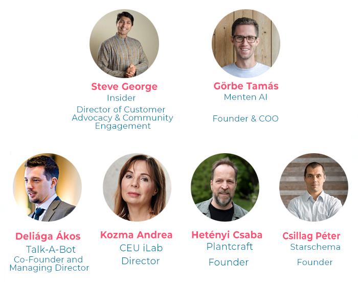 US Startup Mentoring Best Practices