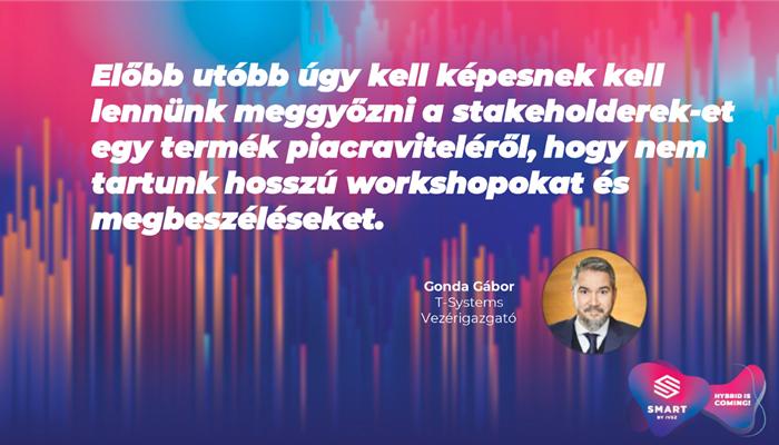 Idézet Gonda Gábortól