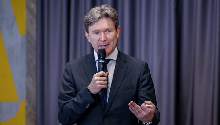 Jakab Roland(Ericsson Magyarország)