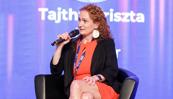 Tajthy Krisztina