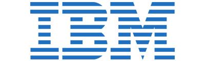 IBM logó