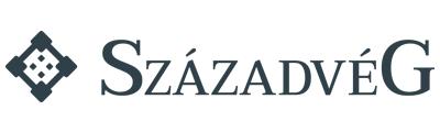 Századvég logó