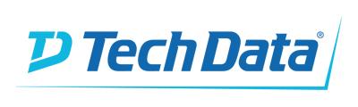 Techdata logó