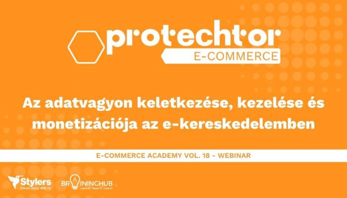 Az adatvagyon keletkezése, kezelése és monetizációja az e-kereskedelemben