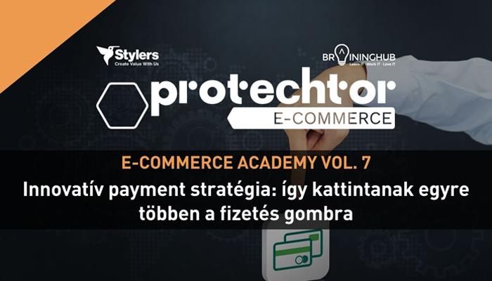 Innovatív payment stratégia