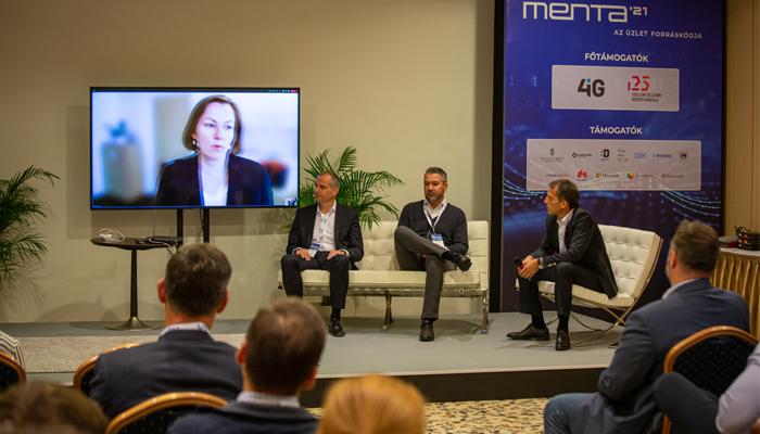 MENTA 2021 – digitális fordulat Sárváron